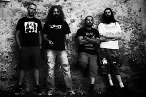 ROTTEN (Death Metal) - pré-ventes chez BLEED RECORDS ROTTEN-BAND