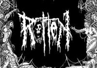 "ROTTEN ""Rotten"" MC/CD : Pre-orders start NOW ! Release date announced !"